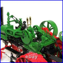 1/16 Collector Edition 175th Anniversary Case 65 HP Steam Engine ZFN14900A