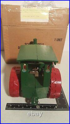 20-40 Case Steam Engine 1/16 diecast metal farm tractor replica by Scale Models