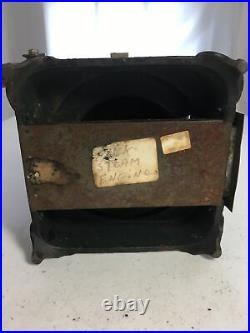 Antique Highly Detailed Working MODEL of VERTICAL STEAM ENGINE