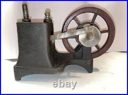 Antique Steam Engine Toy- Vacuum Rotor Rotor Corporation of America