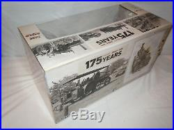 Case Steam Engine 175th Anniversary Edition by Ertl 1/16th Scale