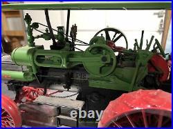 ERTL 1/16 Scale Millennium Farm Classics Series Case Steam Engine