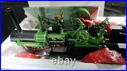Ertl BOXED Millennium Farm Classics Case Steam Traction Engine 116