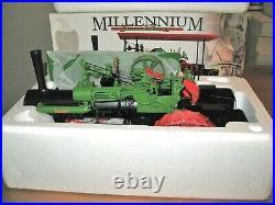 Ertl Millennium 1/16 Farm Classics Case Steam Traction Engine Nib