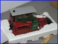 HOLT No 77 Track-Type Steam Engine SpecCast 132 Diecast AMAZING NIB Caterpillar