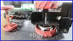 Irvins 8.75 Inch Case Steam Engine