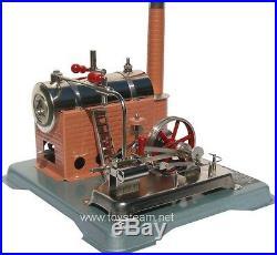Jensen Model 75 Live Steam Engine