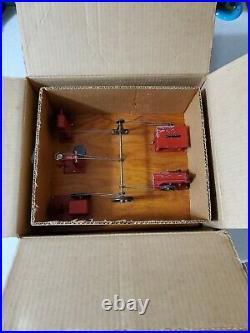 Jensen Steam Engine #100 Workstation in Original Box