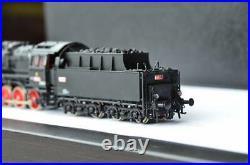 LEMACO by EisenArt BR 50 CSD 555.123 Steam Locomotive HO model toy train