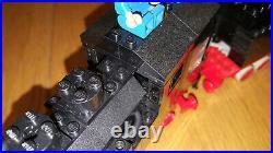 Lego 12V 7750 Dampflok / Steam engine RAR vintage (7727 7730 7760 7755 7735)