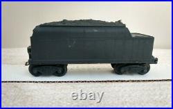 Lionel # 2026, 2-6-4- Steam Locomotive & 6466w Whistle Tender Vintage Toy Trains