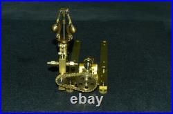 M29 steam engine upgrade accessory A3