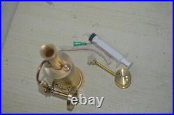 M6 mini steam engine model Live Steam