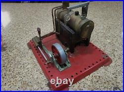 Mamod SE 2 Stationary Steam Engine