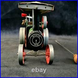 Mamod Steam Tractiin Engine Toy