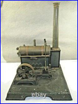 Marklin horizontal steam engine, model 4185