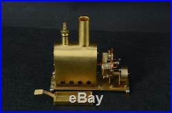 Mini Steam Boiler for M65 Steam Engine NEW