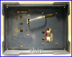 Minty Vintage Wilesco D 8 Model Toy Steam Engine Made in West Germany & BONUS