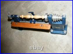 Model Steam Engine Accessories Lot - Very Nice