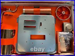 NIB Vintage Jensen Steam Engine Model Kit Number 76