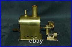 Steam Boiler with Single CylinderSteam Engine(Q1B)