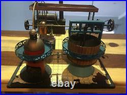 Steam Engine Brewery Bing