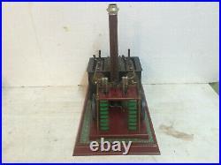 Steam Engine Doll