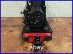 Steam Engine Locomotive Maerklin Gauge 1