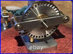 Steam JET ENGINE Working Scale Models