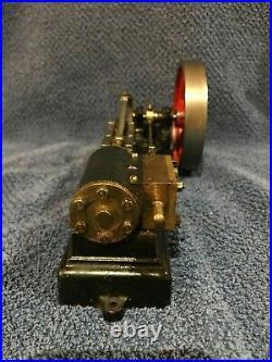 Stuart S50 Mill Steam Engine