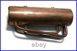 Stuart model #500 Steam Engine Babcock Boiler Parts And extras Unassembled