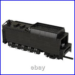 UNION PACIFIC 4014 BIG BOY STEAM ENGINE MOC-19554 with PF Kit 2937 PCS Bricks