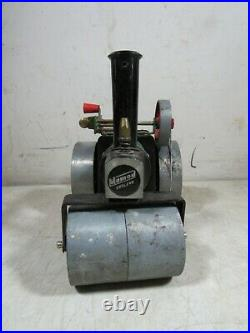 Vintage Mamod Steam Engine Steamroller Roller England Toy