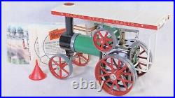 Vintage Mamod Steam Engine Tractor Model TE1A Made In England