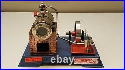 WIlesco D5 Steam Engine