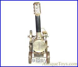 Weeden Manufacturing Co. Ca. 1930s No. 643 Horizontal Steam Engine Tractor