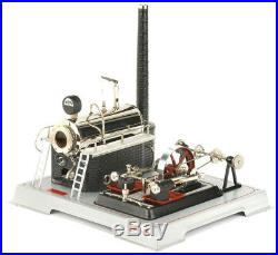 Wilesco D 22 Live Steam Engine Toy